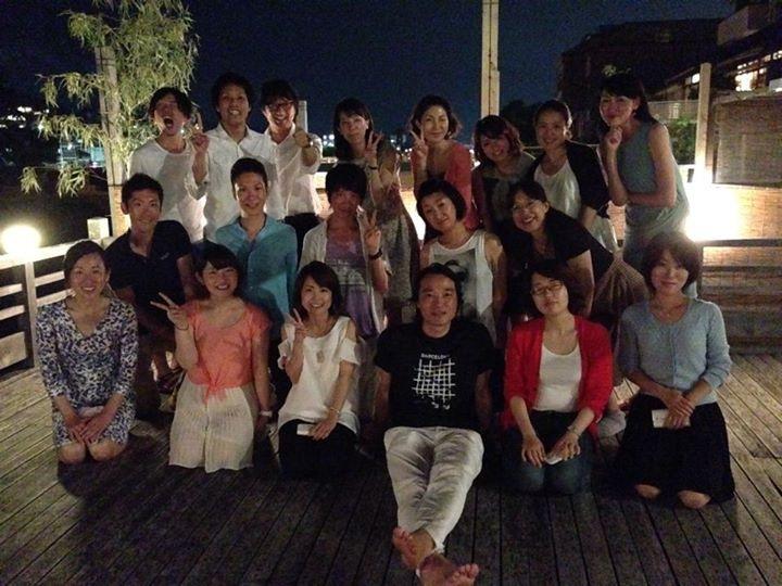社会人版キムゼミ@京都に参加した